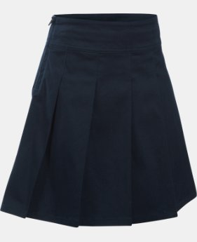 Girls' UA Uniform Skort   $39.99