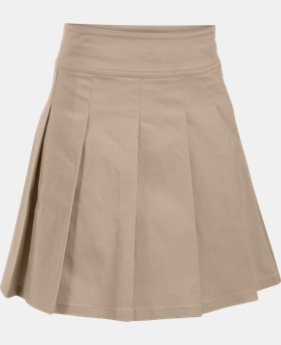 Girls' UA Uniform Skort