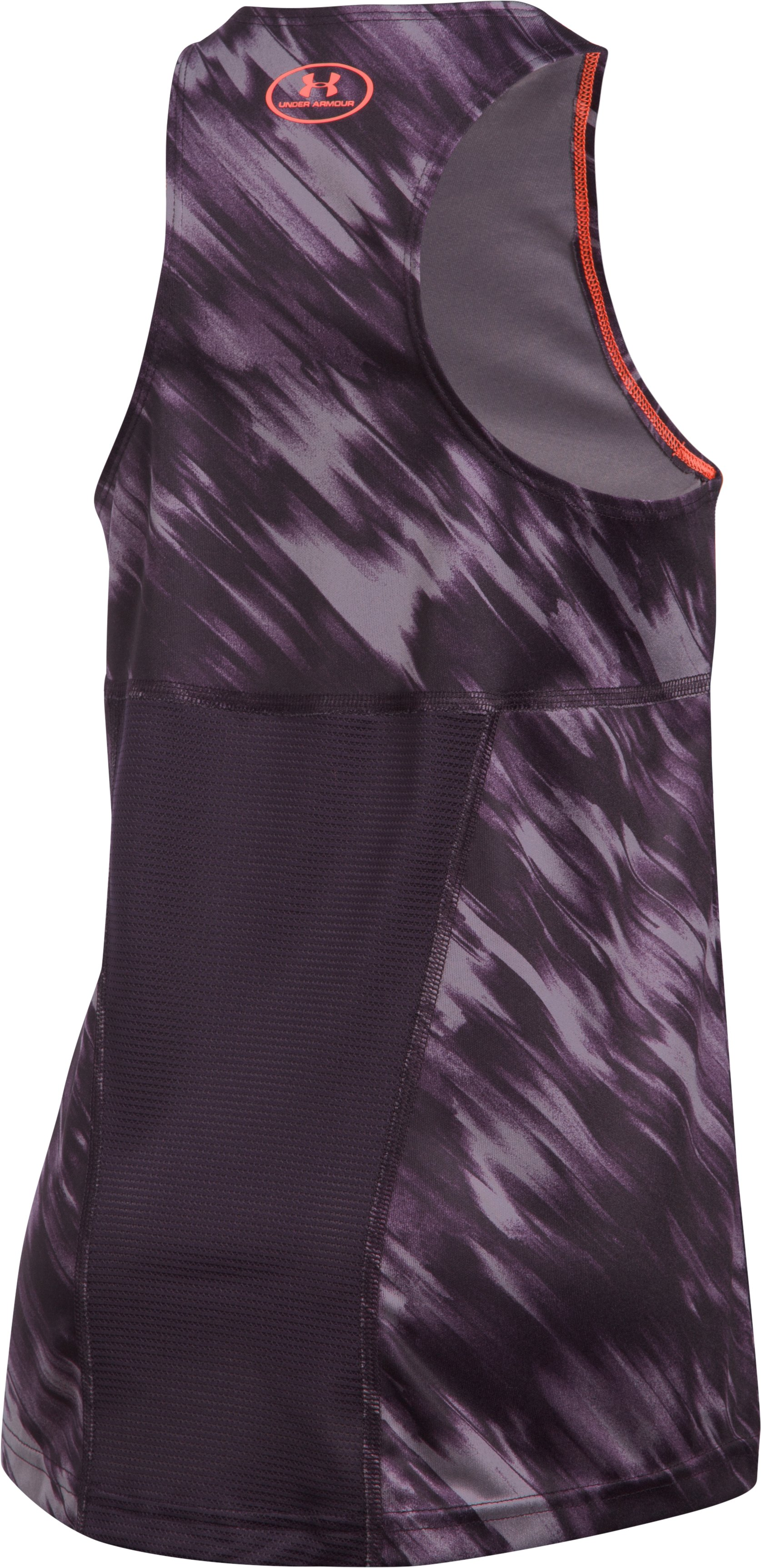 Girls' UA Tech™ Tank, FLINT,