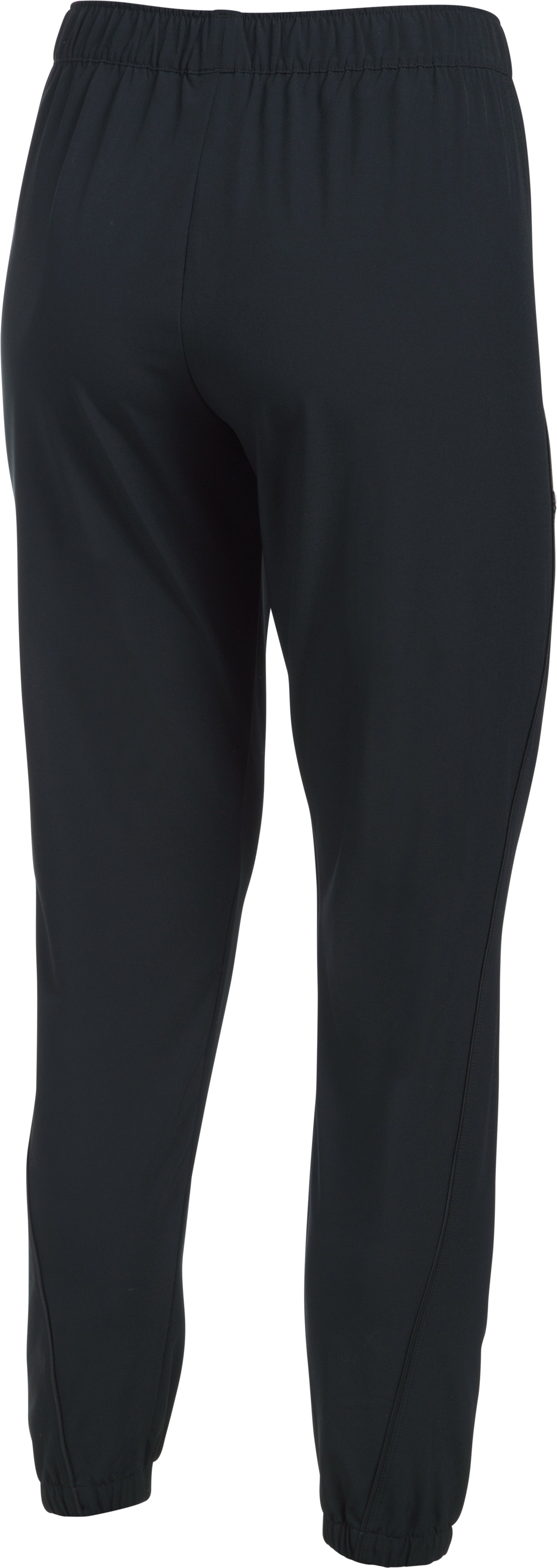 Women's UA Swift Pants, Black , undefined