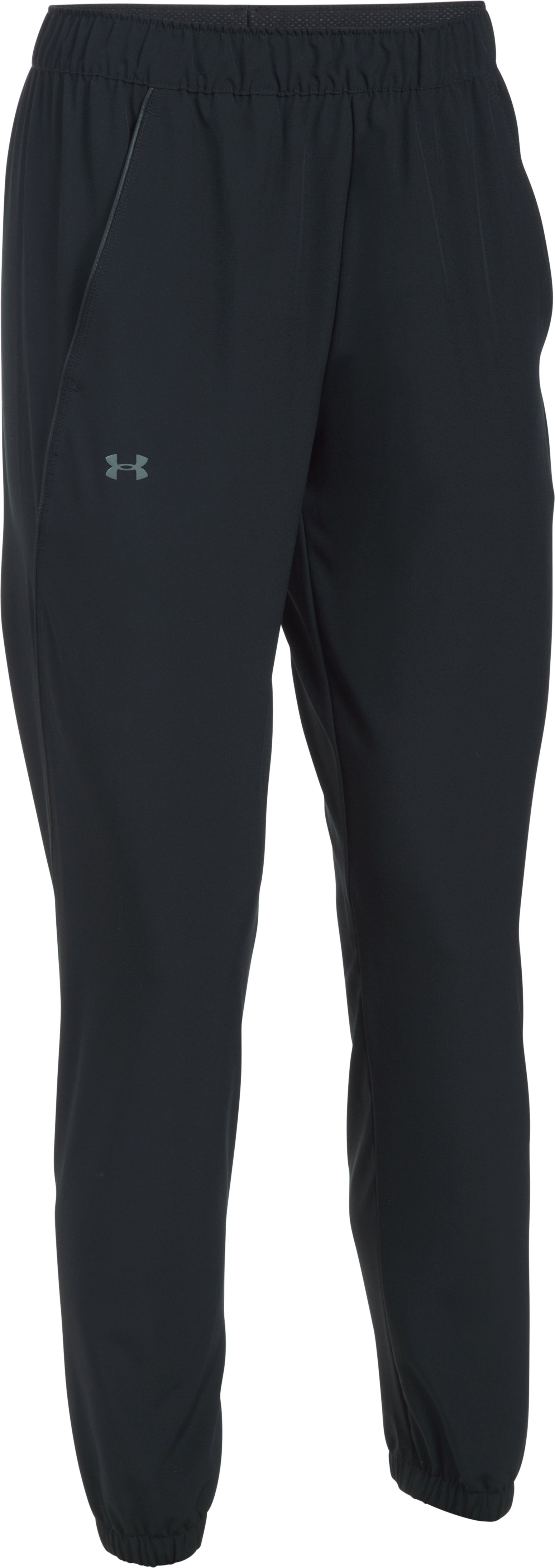 Women's UA Swift Pants, Black ,