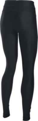 New Under Armour UA Women/'s Heat Gear Printed Gym Leggings