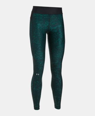 Women's UA HeatGear® Armour Printed Legging