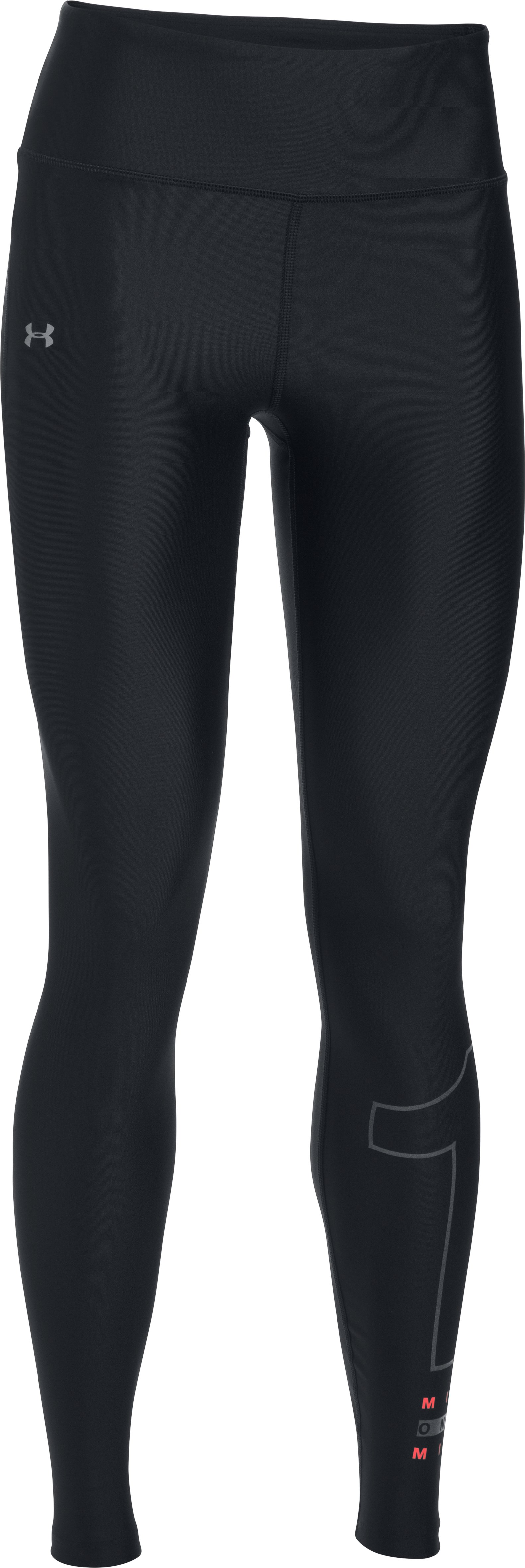 Women's UA 5280 Leggings, Black