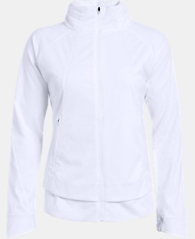 Women's ColdGear® Reactor Run Jacket  1  Color Available $119.99