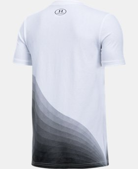 New Arrival Boys' SC30 Energy T-Shirt  1 Color $29.99