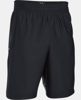 Men's UA Pocket Pass Shorts  2 Colors $44.99