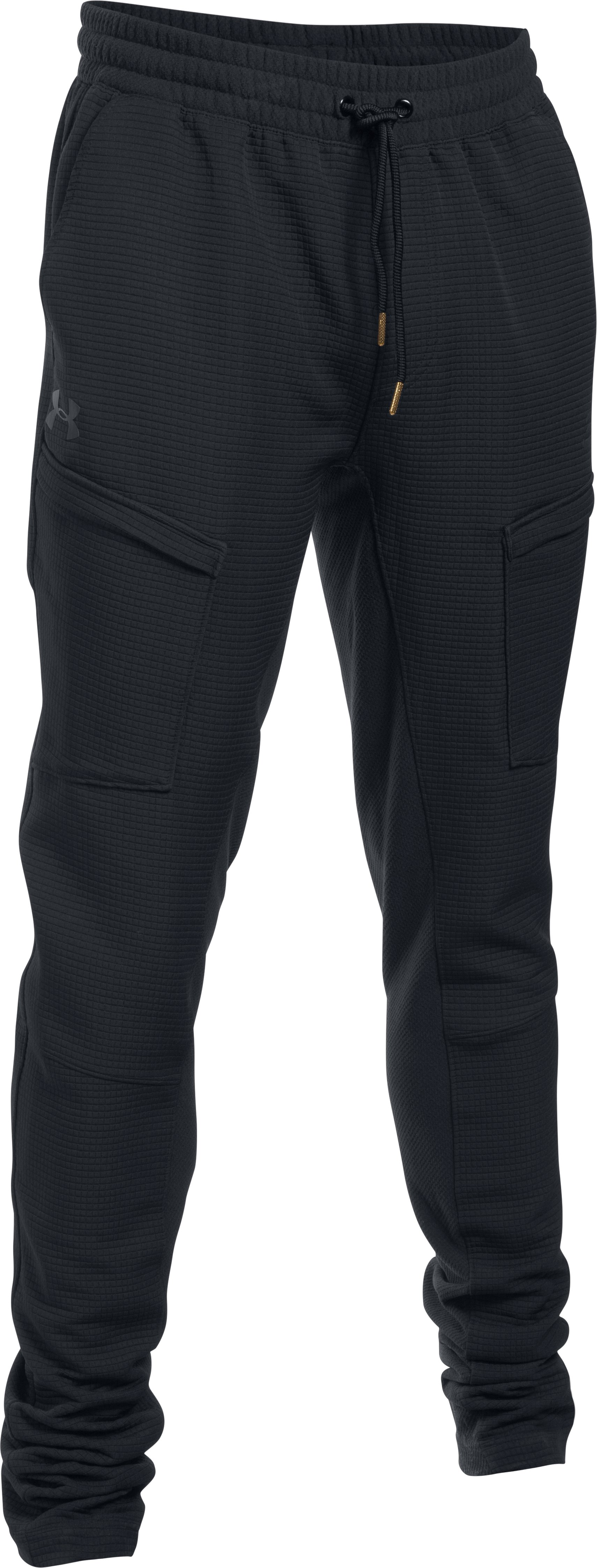 Men's SC30 Stacked Pants, Black