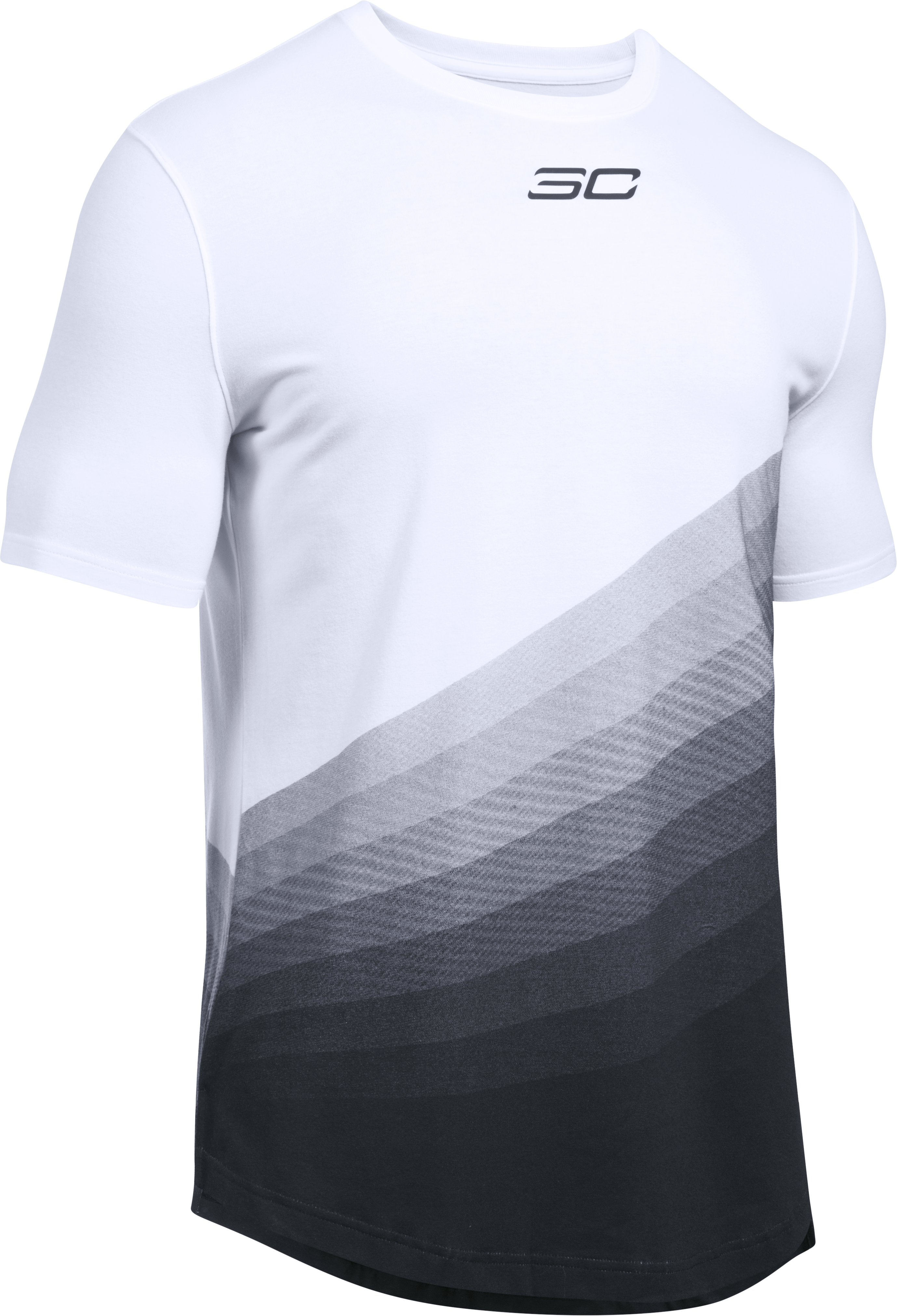 Men's SC30 Energy T-Shirt, White