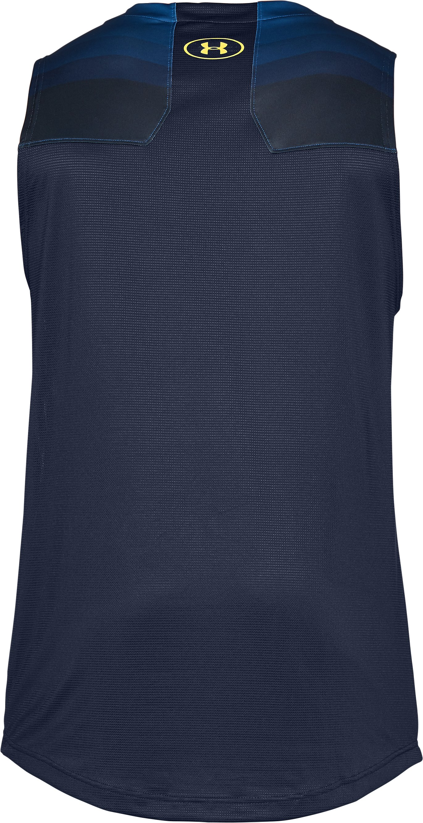 Men's SC30 Sleeveless, Royal,