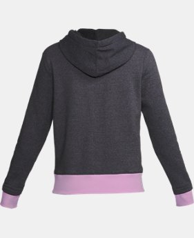 Women's UA Threadborne™ Fleece Hoodie  3 Colors $59.99