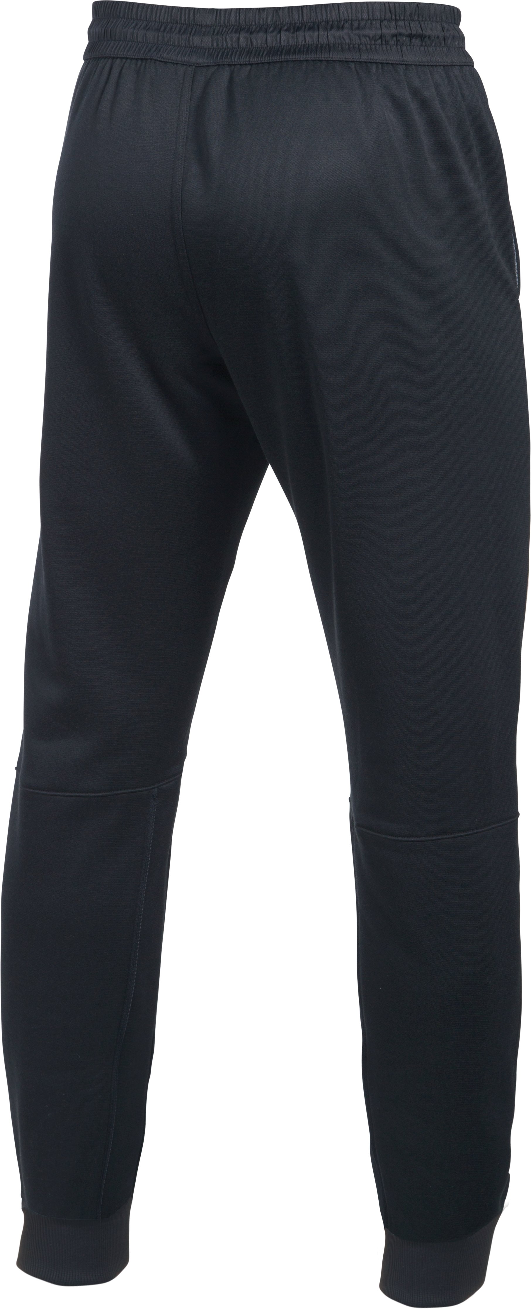 Men's UA Pursuit Stealth Joggers, Black , undefined