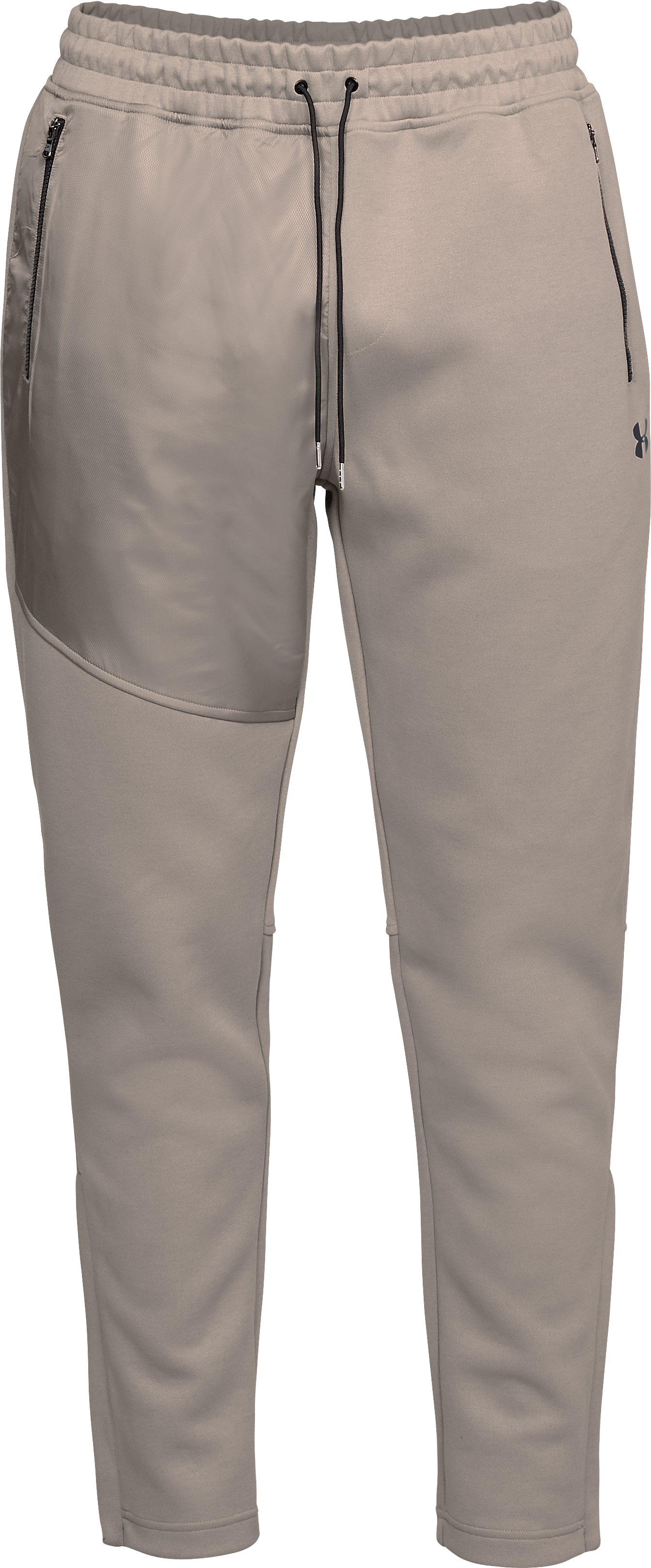 Men's UA Pursuit Open Space Pants, AUTUMN TAN,