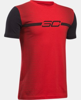 Boys' SC30 Faded T-Shirt  2 Colors $18.99