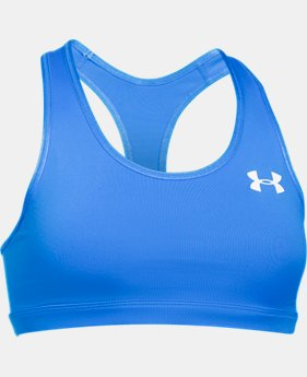 Girls' HeatGear® Armour® Reversible Bra  1 Color $29.99