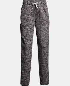 Girls' Armour Fleece® Pants  4 Colors $31.49