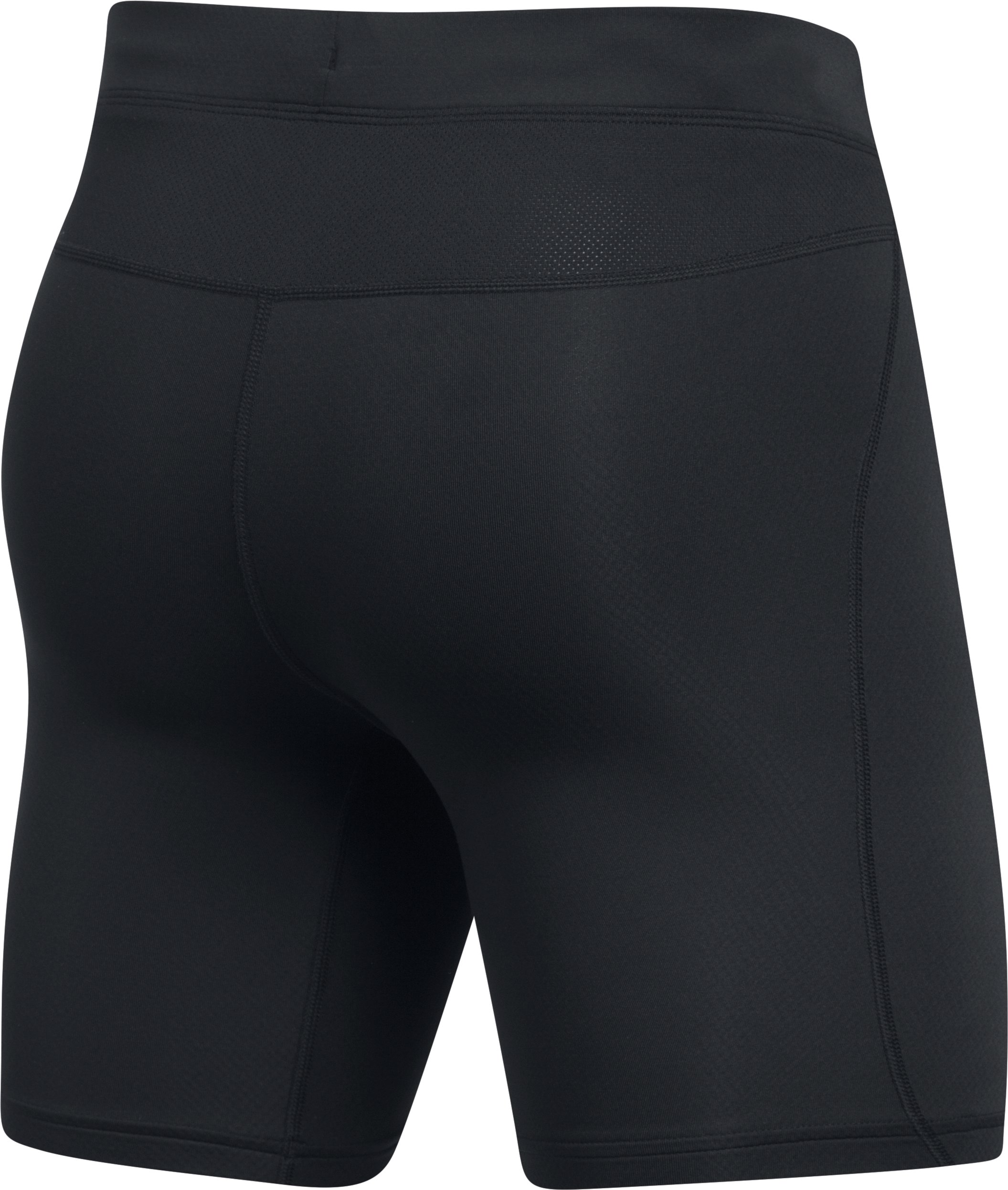 Men's ColdGear® Reactor, Black ,