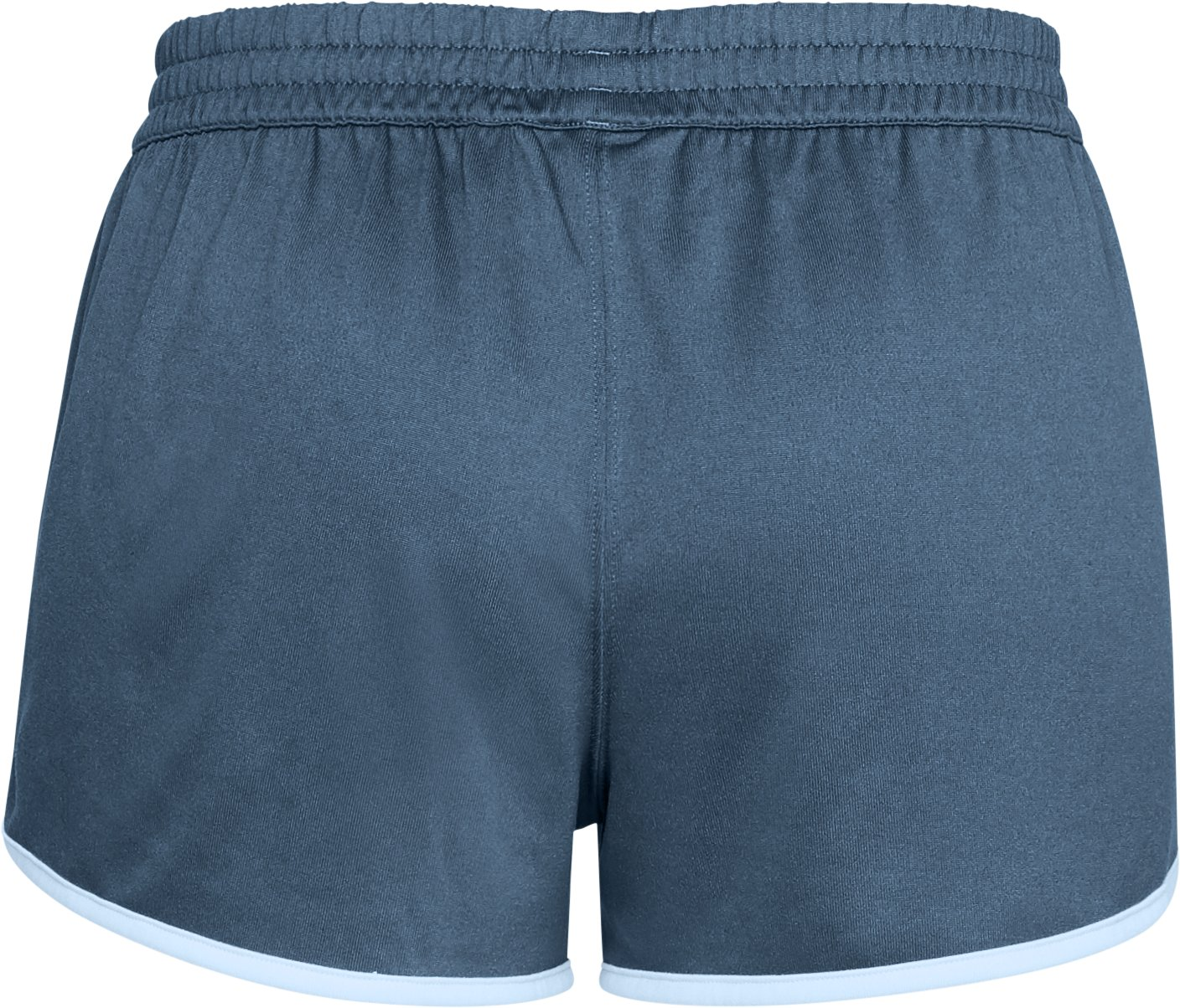 Women's UA Tech™ Shorts, STATIC BLUE,