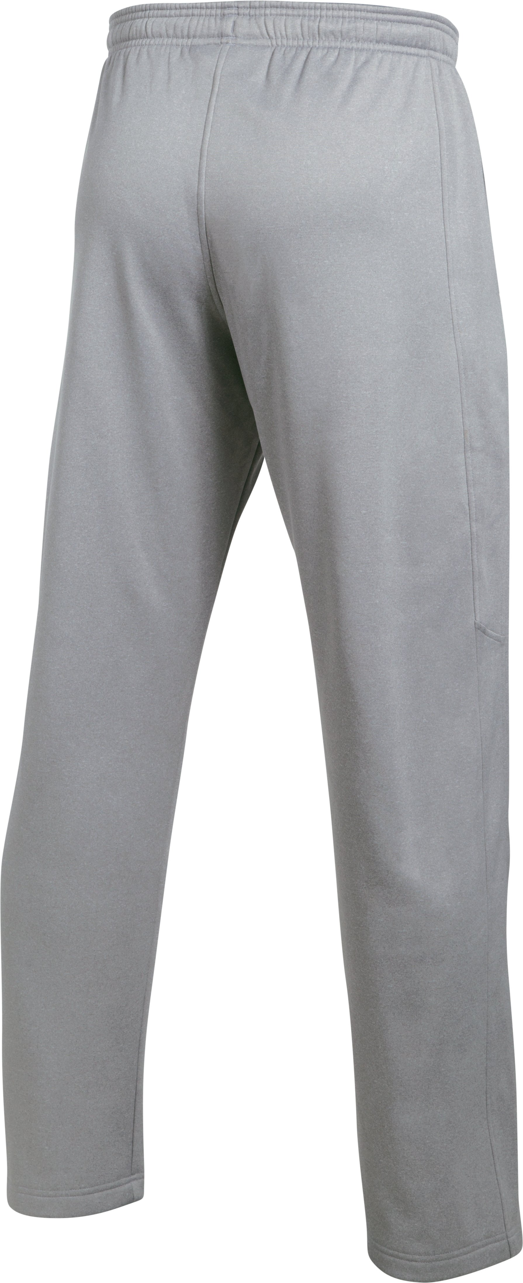 Men's Armour Fleece® Lightweight Pants, True Gray Heather,