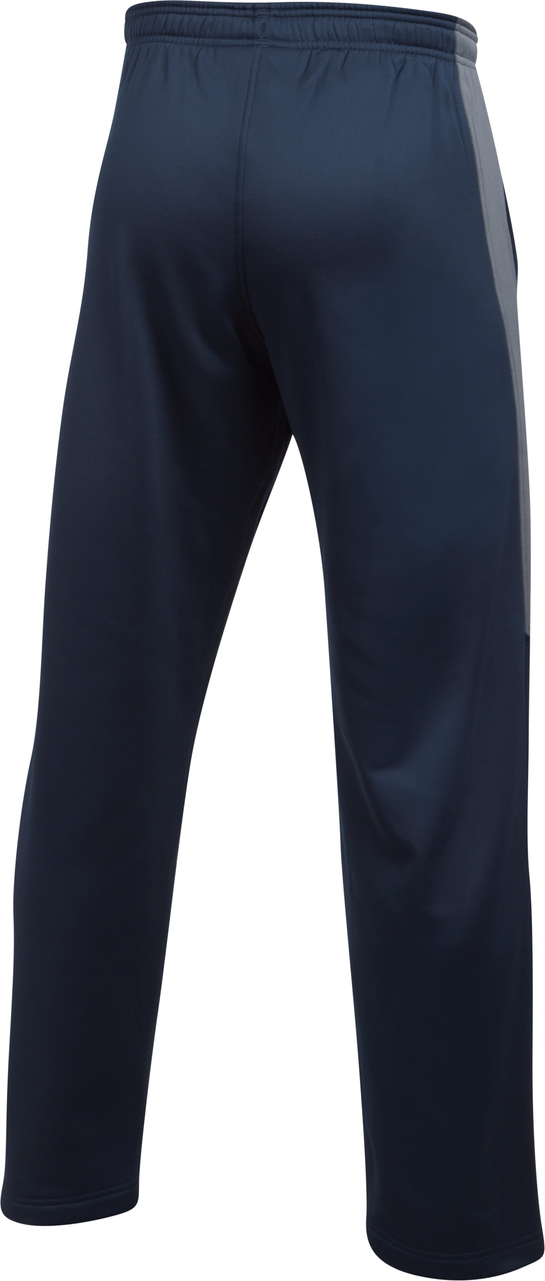 Men's Armour Fleece® Lightweight Pants, Midnight Navy,