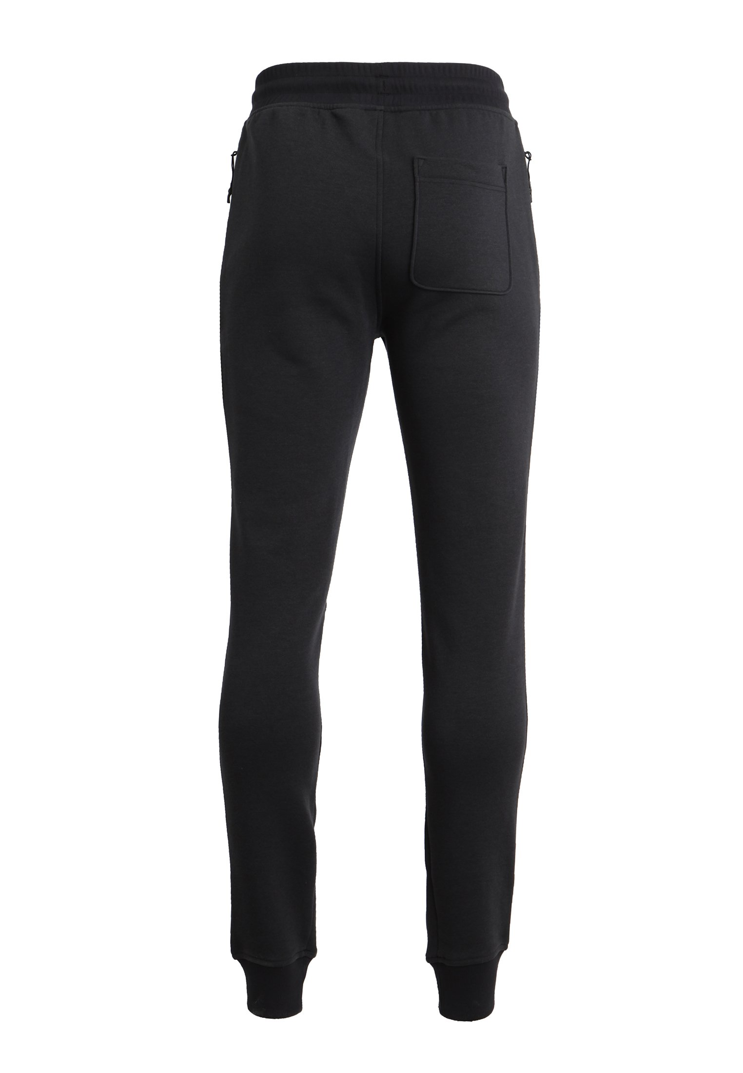 Men's UA Threadborne™ Fleece Stacked Joggers, Asphalt Heather