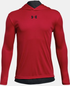 Boys' UA Select Shooting Shirt  2 Colors $34.99