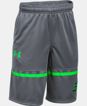 PRO PICK Boys' SC30 Spear Shorts  1 Color $24.49