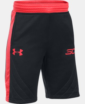 Boys' SC30 Shorts  1 Color $49.99