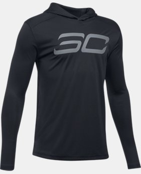 New Arrival Boys' SC30 Shooting Shirt  3 Colors $44.99