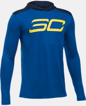 New Arrival Boys' SC30 Shooting Shirt  2 Colors $44.99