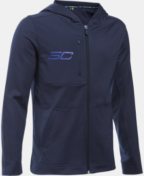 New Arrival Boys' SC30 Hoodie  1 Color $69.99