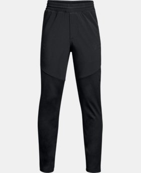 Boys' SC30 Warm-Up Pants  2 Colors $64.99