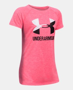 Girls' Graphic Tees | Under Armour US