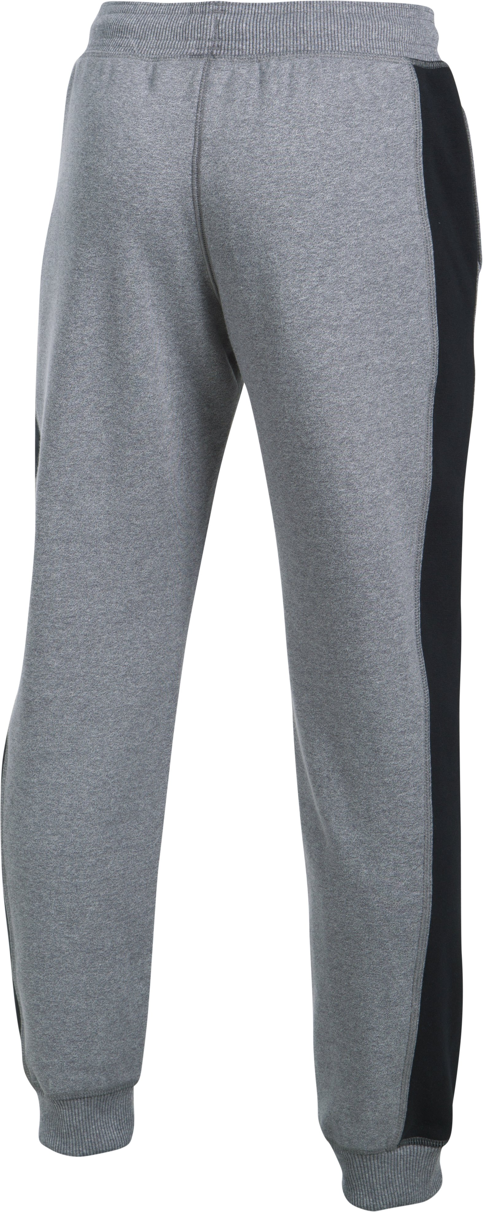 Boys' UA Threadborne™ Jogger, Graphite,