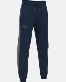 Boys' UA Threadborne™ Jogger  1 Color $44.99