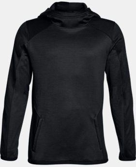 New Arrival Boys' ColdGear® Reactor Hoodie  2 Colors $64.99