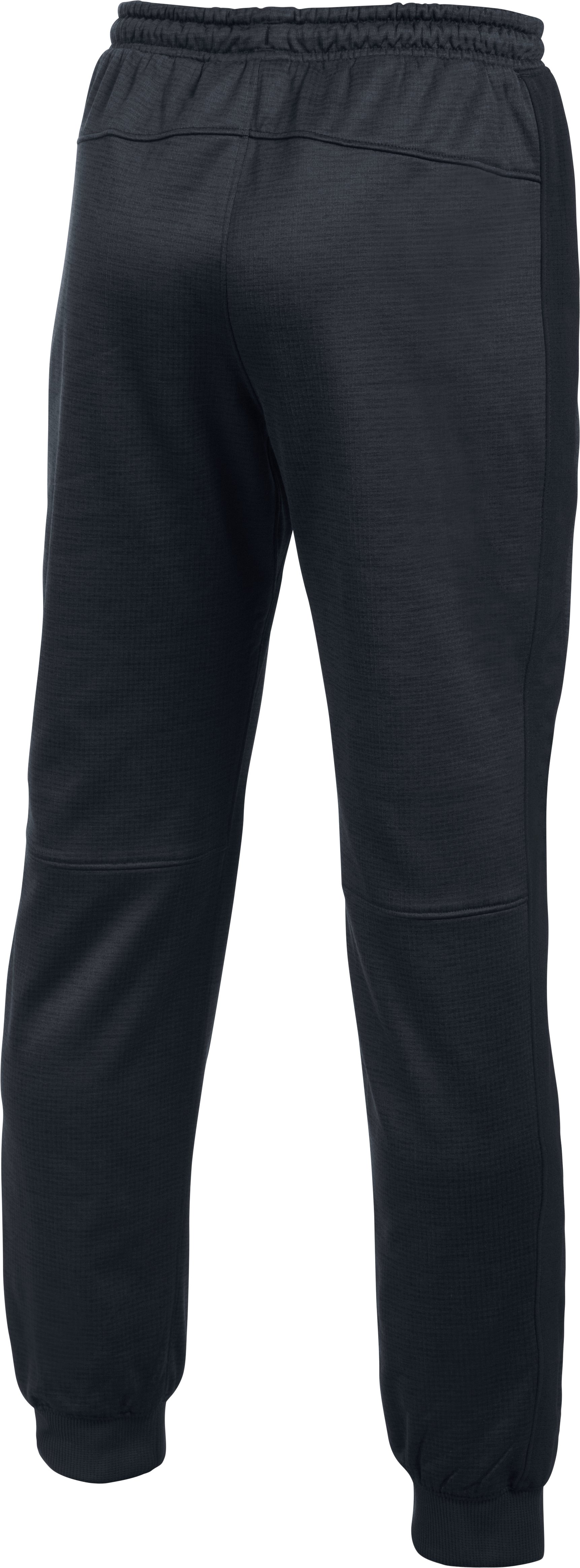 Boys' ColdGear® Reactor Pants, ANTHRACITE, undefined