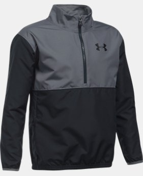 Boys' UA Train To Game Jacket  1 Color $59.99