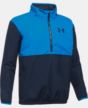 PRO PICK Boys' UA Train To Game Jacket  1 Color $29.99 to $37.49
