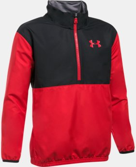 PRO PICK Boys' UA Train To Game Jacket  1 Color $49.99