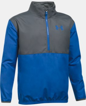 PRO PICK Boys' UA Train To Game Jacket  4 Colors $29.99 to $37.49