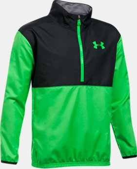 Boys' UA Train To Game Jacket   $49.99