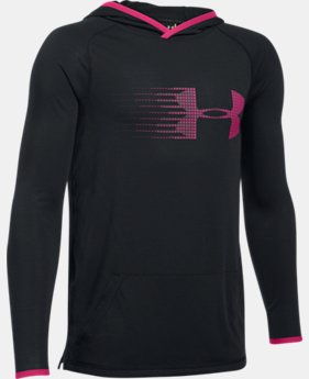 Boys' UA Threadborne™ Hoodie  3 Colors $39.99