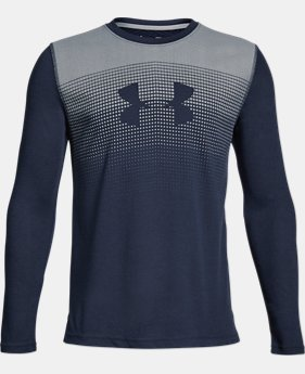 Boys' ColdGear® Infrared Long Sleeve  1 Color $26.24