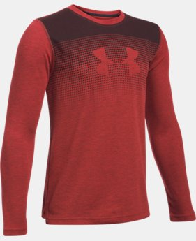 Boys' ColdGear® Infrared Long Sleeve  1 Color $34.99