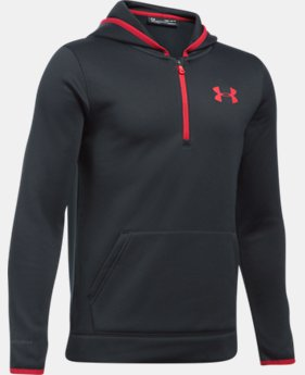 Boys' UA Storm Novelty Hoodie  2 Colors $49.99