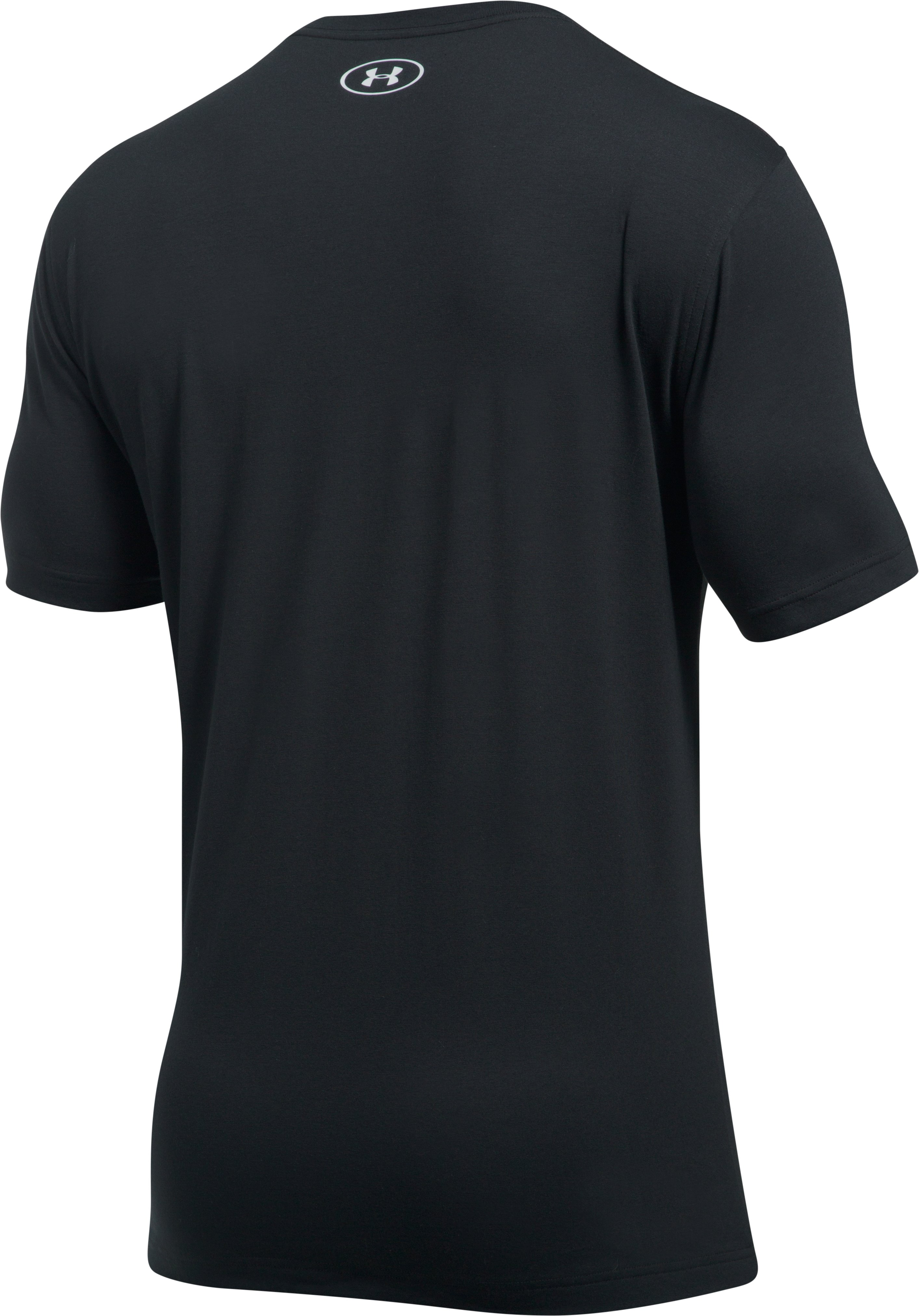 Men's Ridge Reaper® Pocket T-Shirt, Black