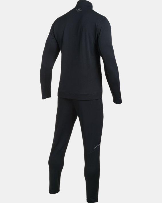 Challenger Knit Warm-Up para hombre, Black, pdpMainDesktop image number 5