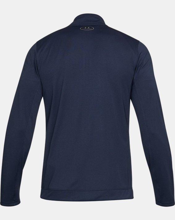 Pantaloni Challenger Knit Warm-Up da uomo, Blue, pdpMainDesktop image number 4