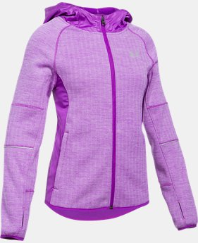 PRO PICK Girls' UA Swacket LIMITED TIME OFFER 1 Color $74.99